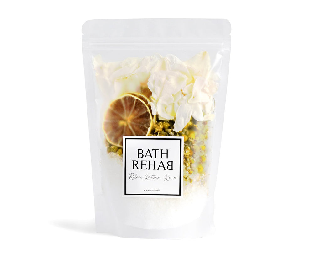 Dr Mindful - Bath Soak
