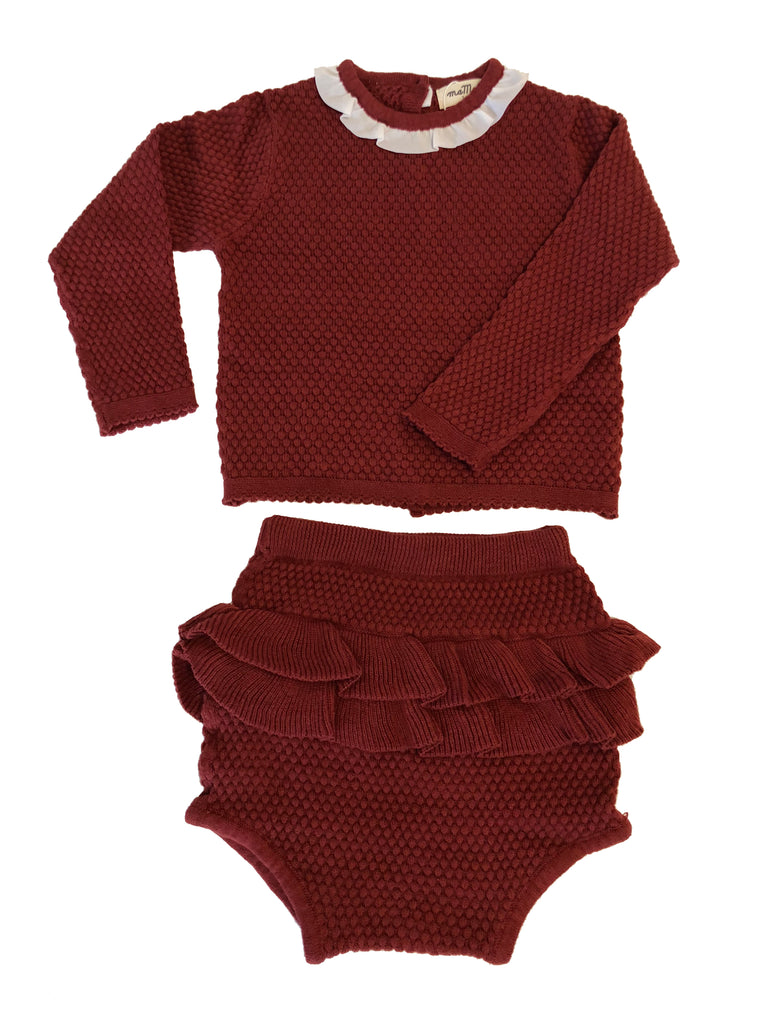 Stella Two Piece Set