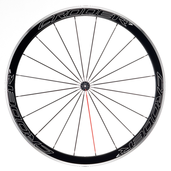 Croder Road Cycling Wheels Allegro 7