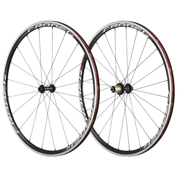 Croder Road Cycling Wheels Allegro 9