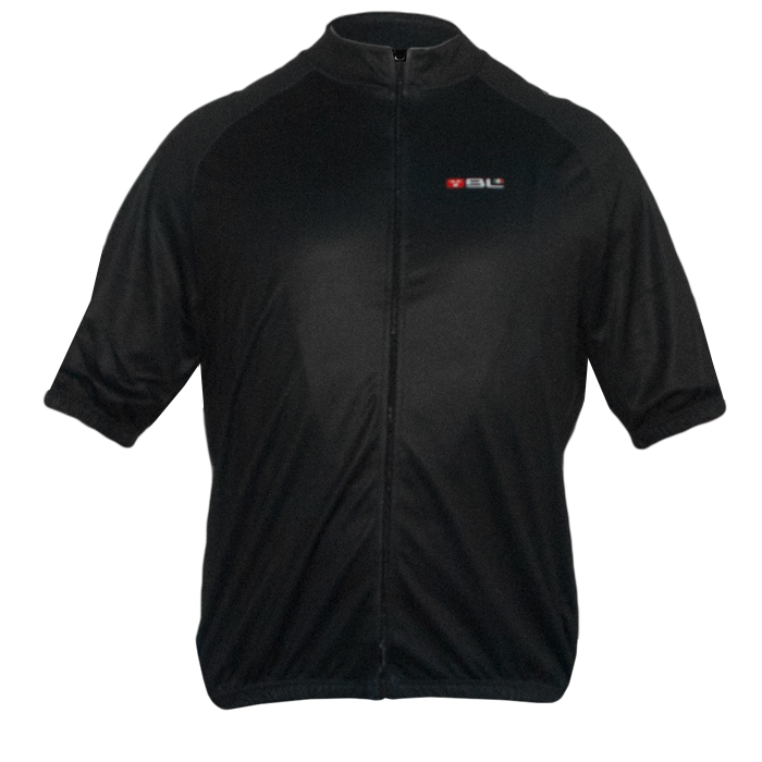 BL short sleeved cycling jersey