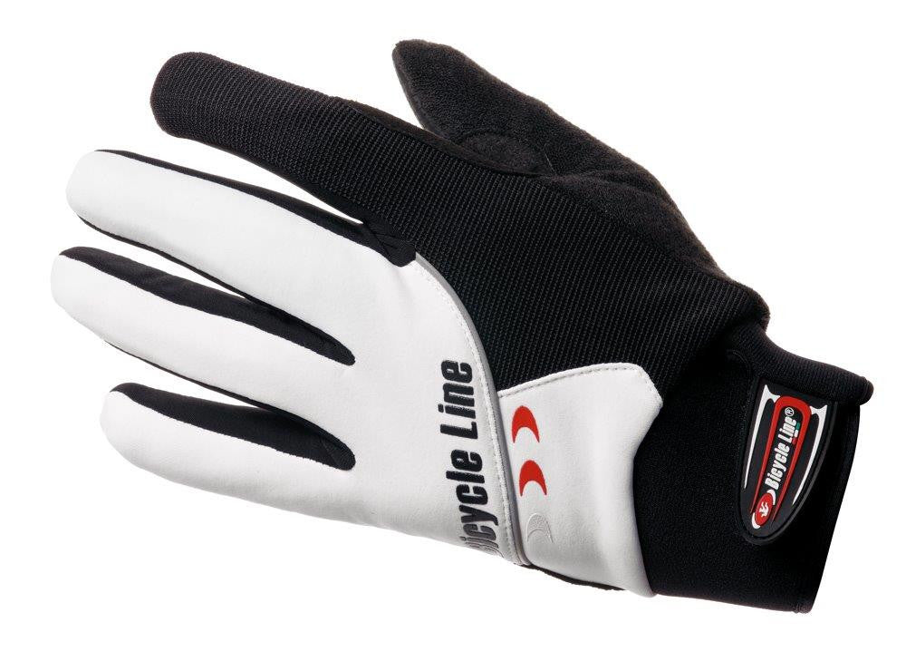 Cycling Winter Glove Thorn White Unisex