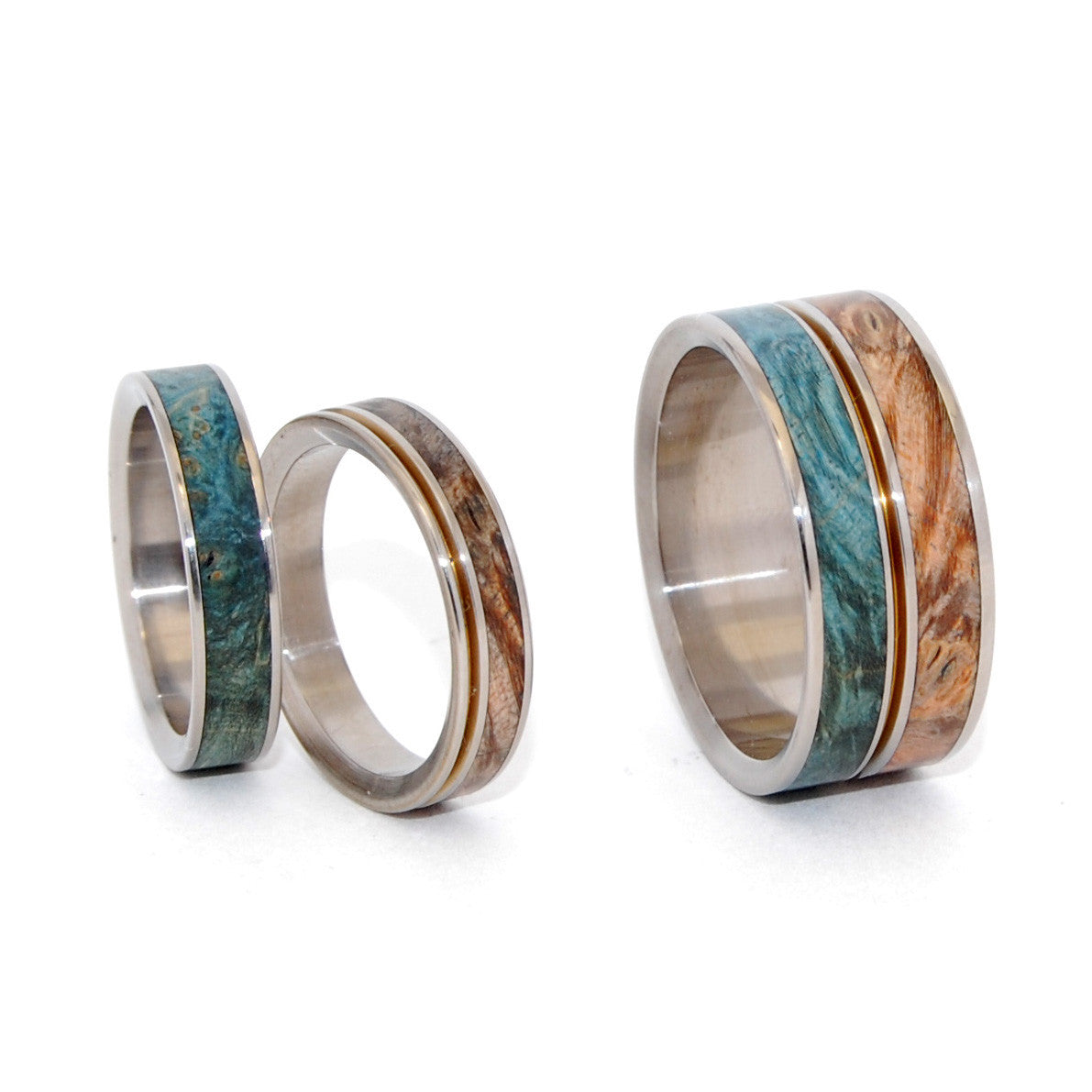 ... Engagement And Wedding Ring Sets ...