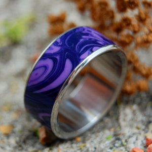 Mens / Womens Wedding Rings | KING CHAROITE