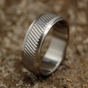 Special Force | Unique Men's Military Grade Wedding Rings