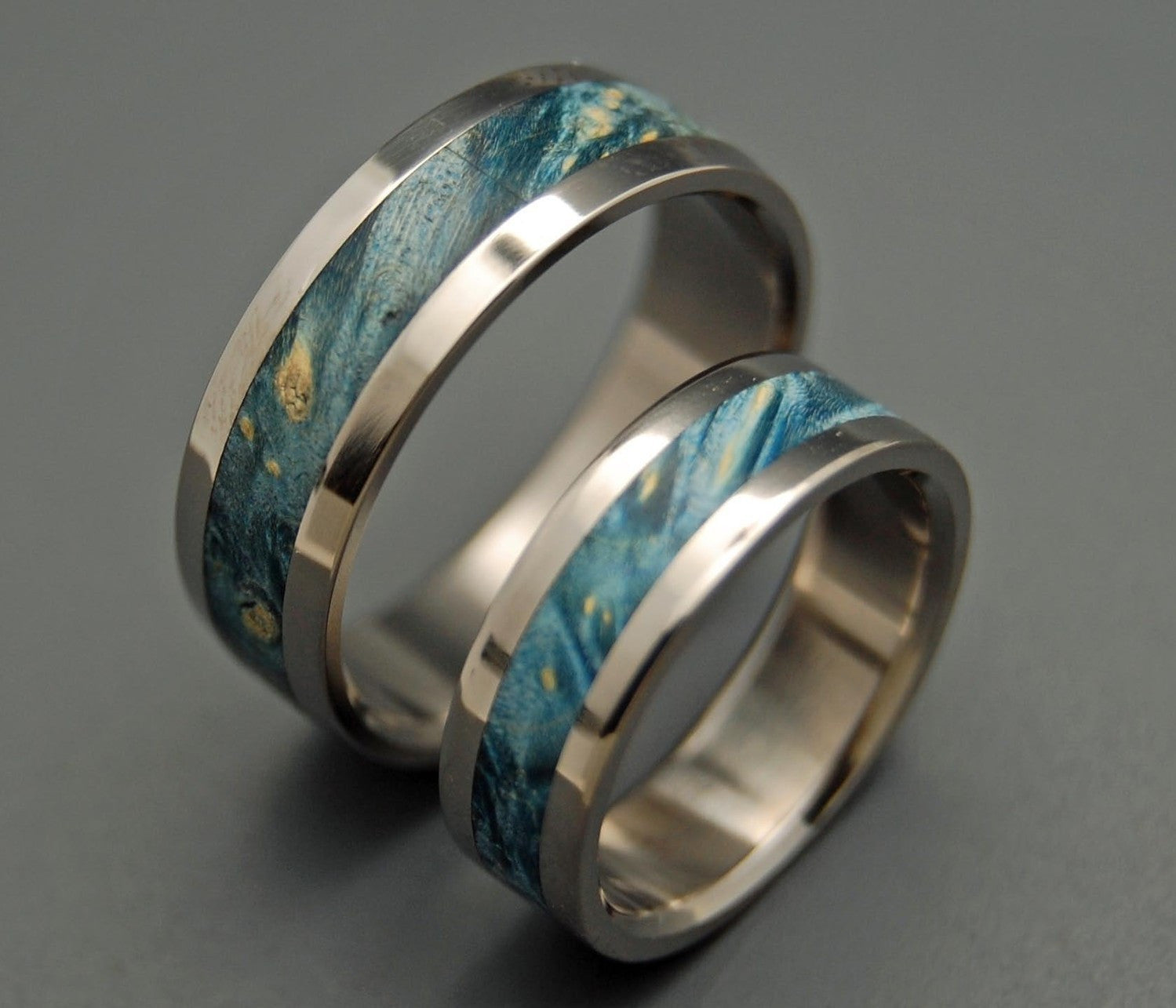 Inspirational Wedding Rings Represent
