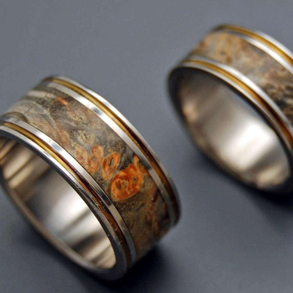 wood rings wood rings - Wood Wedding Ring