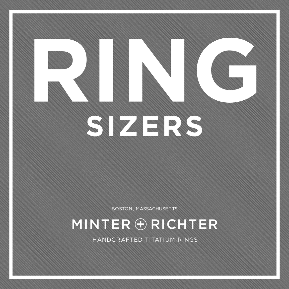 Custom Sizer Program (Add-On) - Minter and Richter Designs