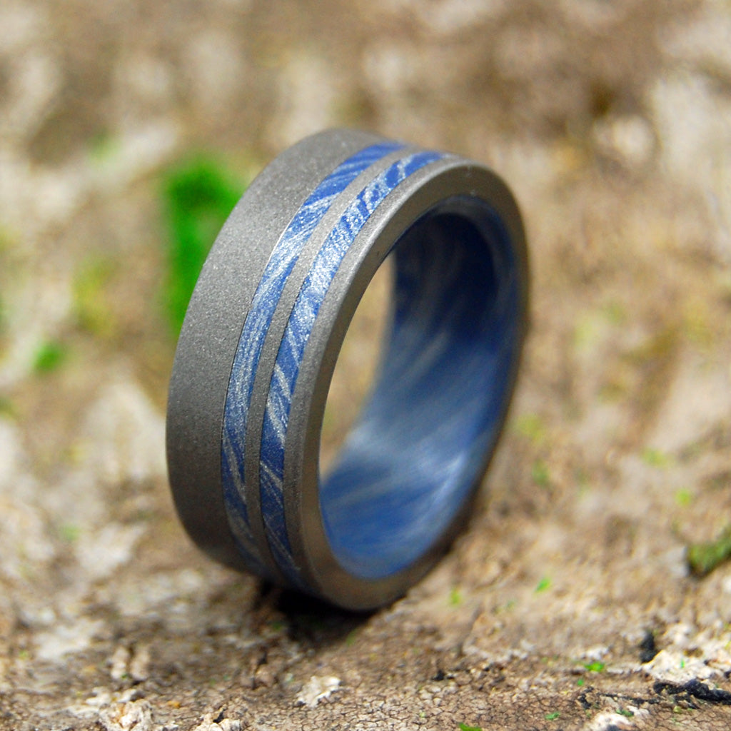 Mens Wedding Rings - Custom Mens Rings - Wedding Rings | SON OF ADAM