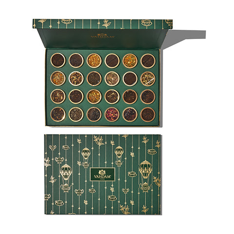 Avongrove Emperor Darjeeling First Flush Organic White Tea