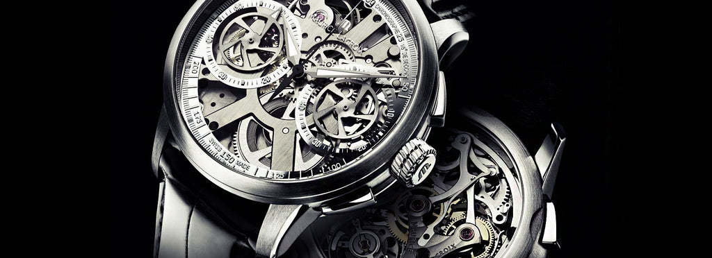 MAURICE Men's Watches
