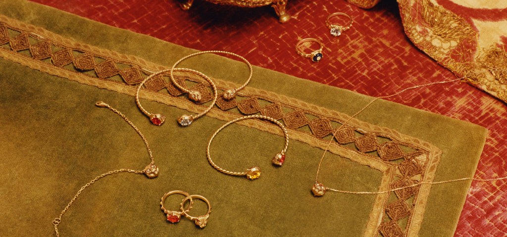 a46619aa877 Gucci fine necklaces - Fraser Jewellers