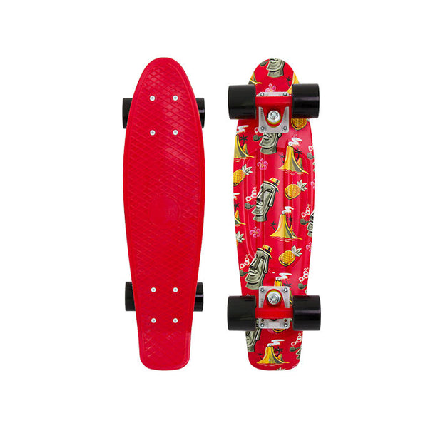 "22"" Penny Skateboard Island Escape"