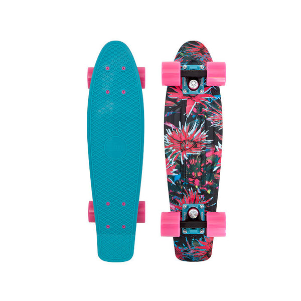 "22"" Penny Skateboard Bloom"