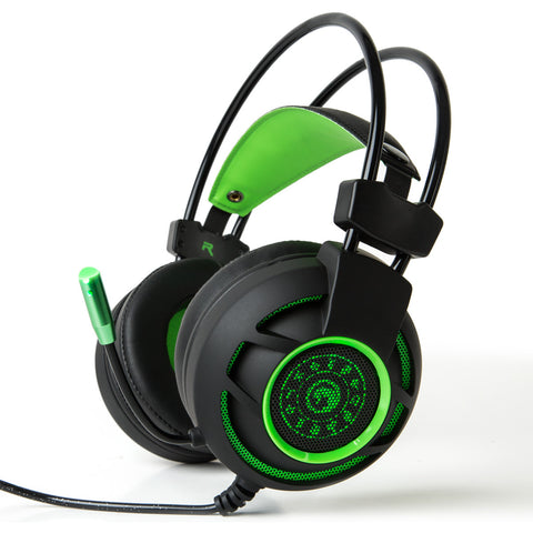 MARVO HG9012 USB 7.1 Gaming Headphone