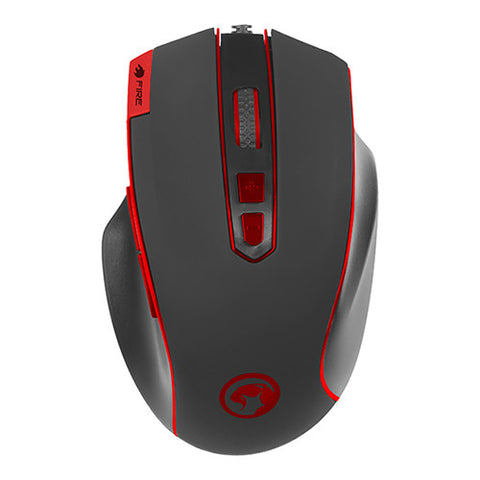 MARVO G928H 8D Programmable Gaming Mouse