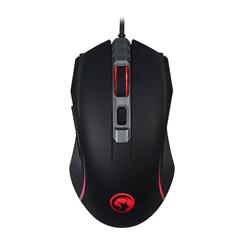 MARVO G930 6D Programmable Gaming Mouse