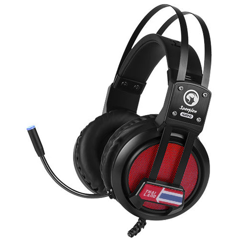 MARVO HG8940 USB +3.5 Gaming Headphone