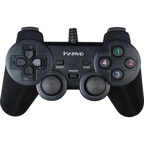 MARVO GT-006 Game Pad