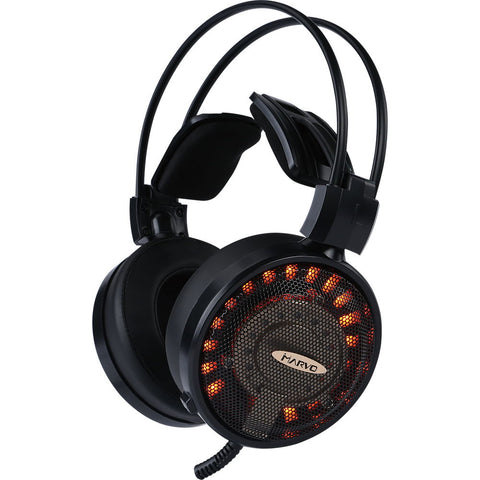 MARVO HG9024 USB Gaming Headphone