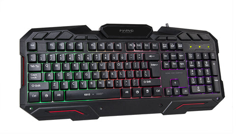 MARVO K615 Gaming Lighting Keyboard