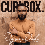 curlbox man 2018