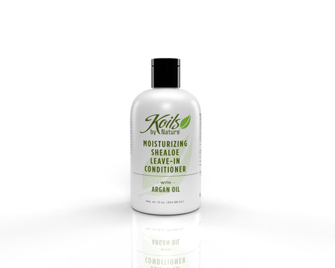 Moisturizing Shealoe Leave-In Conditioner