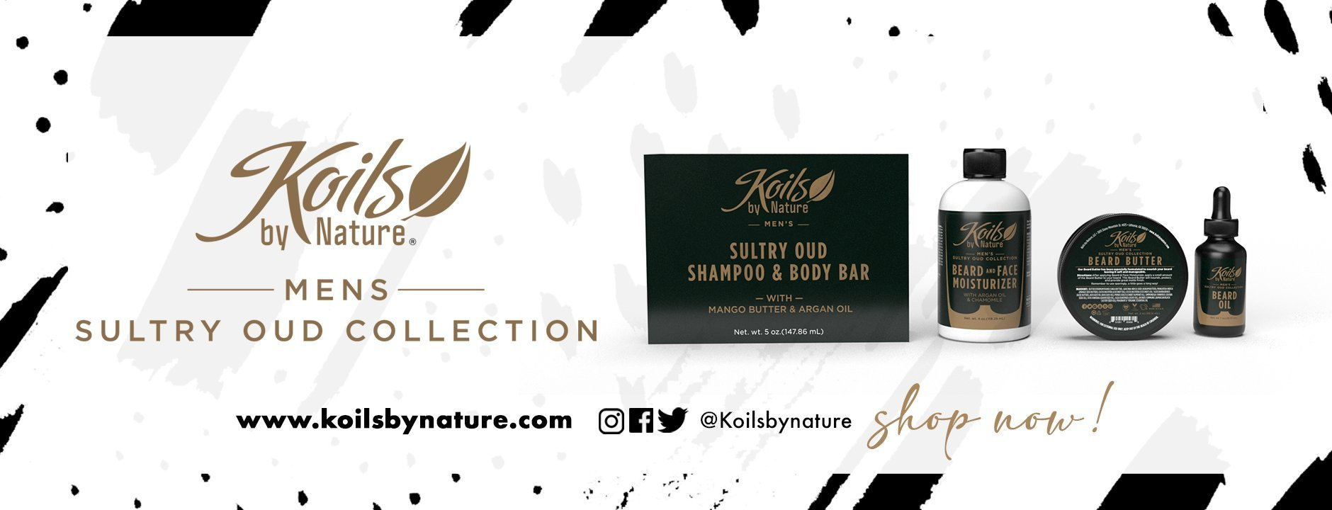 Koils by Nature Beard Detox