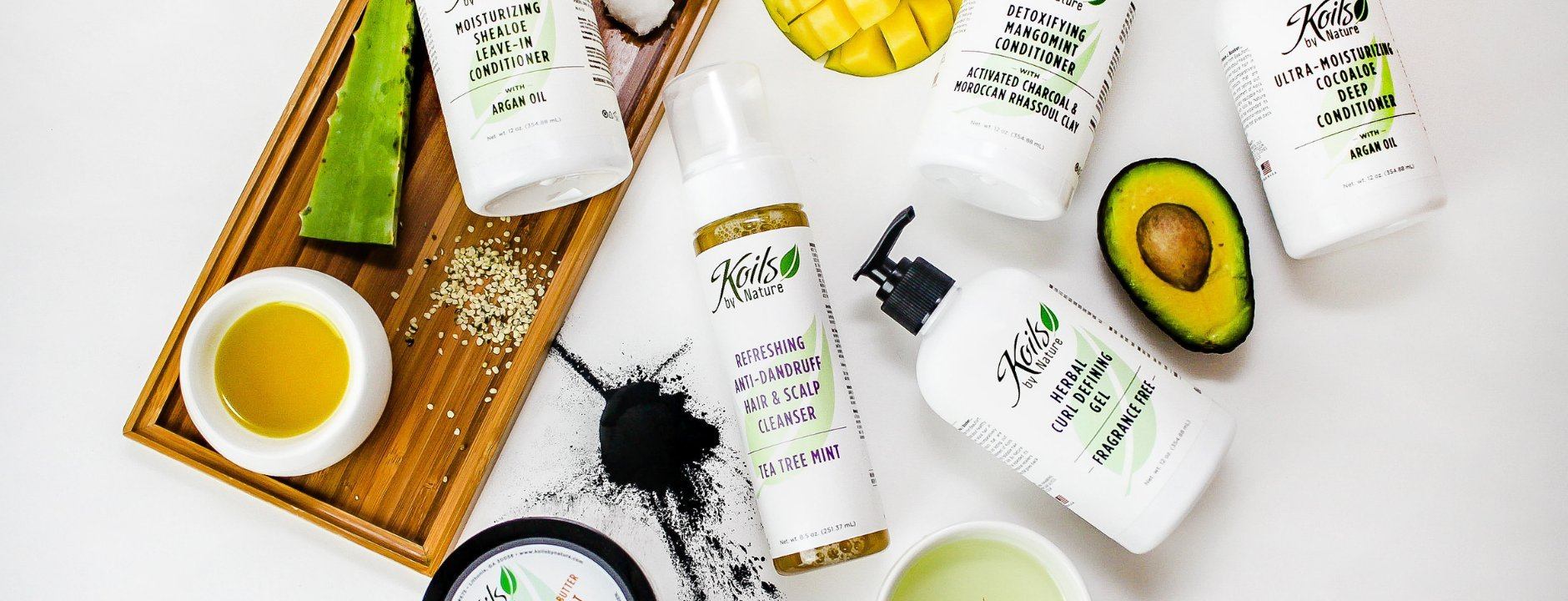 Koils by Nature Products