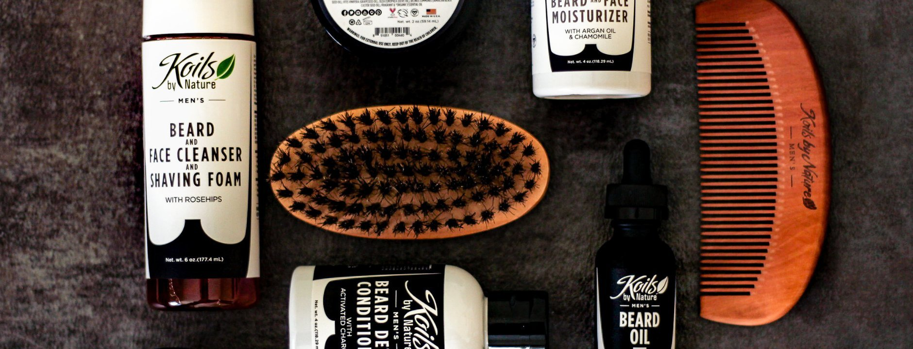 Koils by Nature Moisturizing Leave In Conditioner