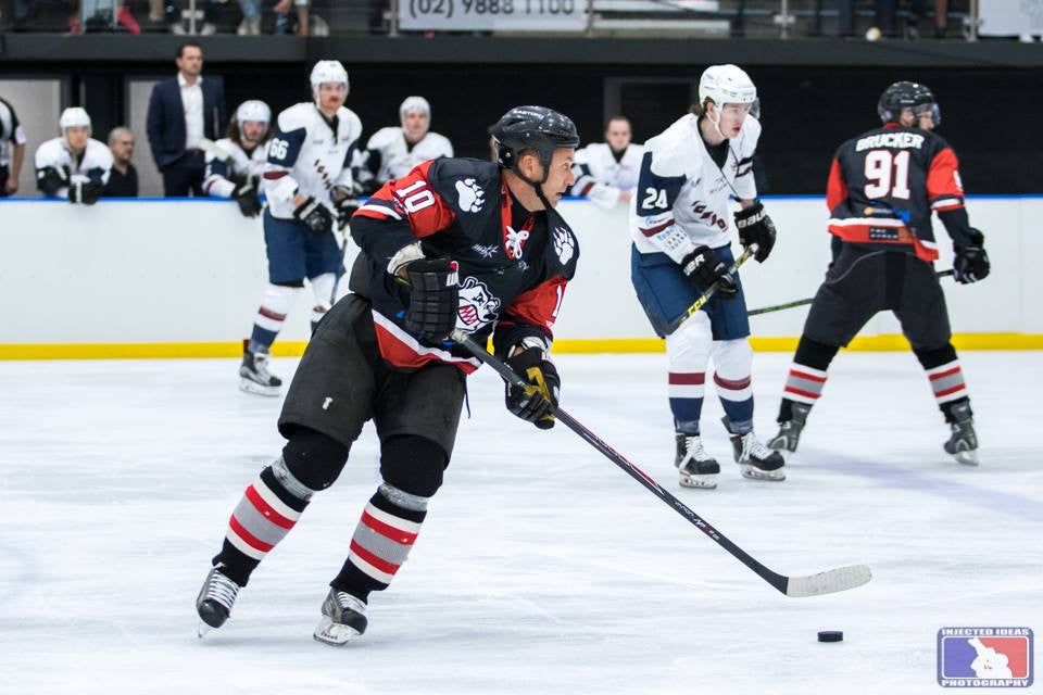 Five Takeaways: Sydney Bears vs Ice Dogs