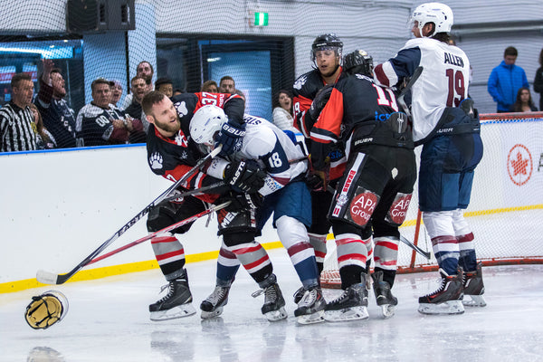 Game Preview: Sydney Bears vs Sydney Ice Dogs
