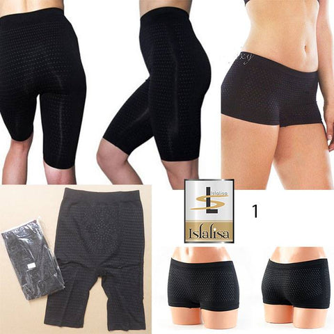 Cellulos Girdle Boxer