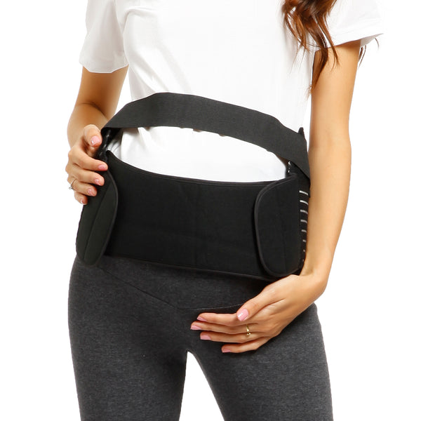 Woman Pregnancy Back Support Belt Belly Corset
