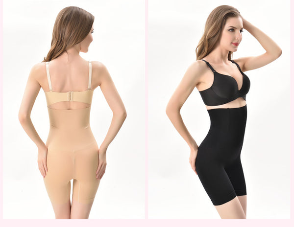 High Girdle Slimming Style 8