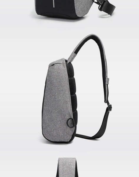 Anti Theft Sling Bag