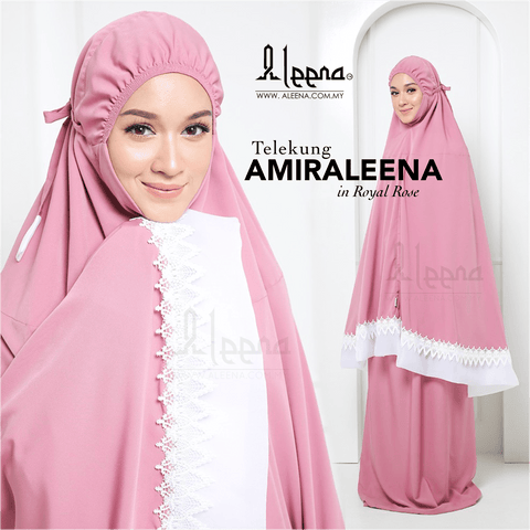 Amiraleena Royal Rose