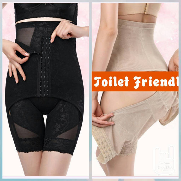 Slimming Corset Girdle - Skin