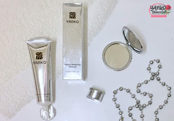 Yanko Platinum Night Cream (Aging)