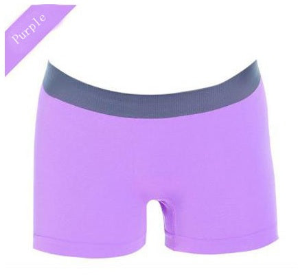 Woman Sport Boxer Set of 3