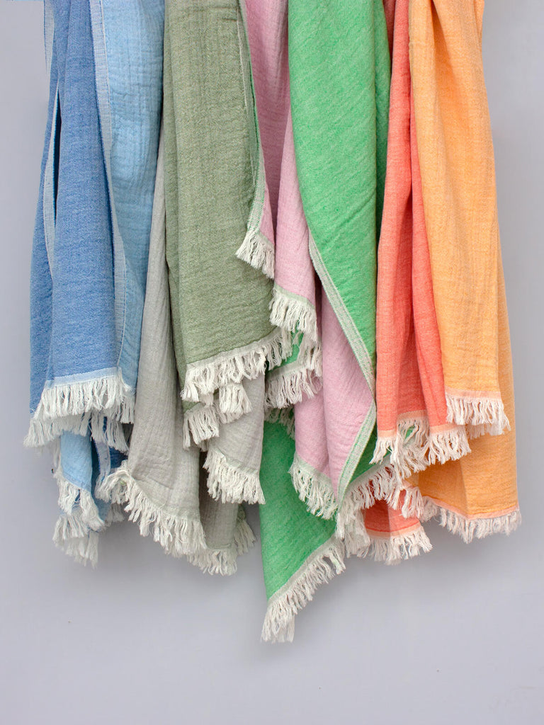 Samos Hammam Towels