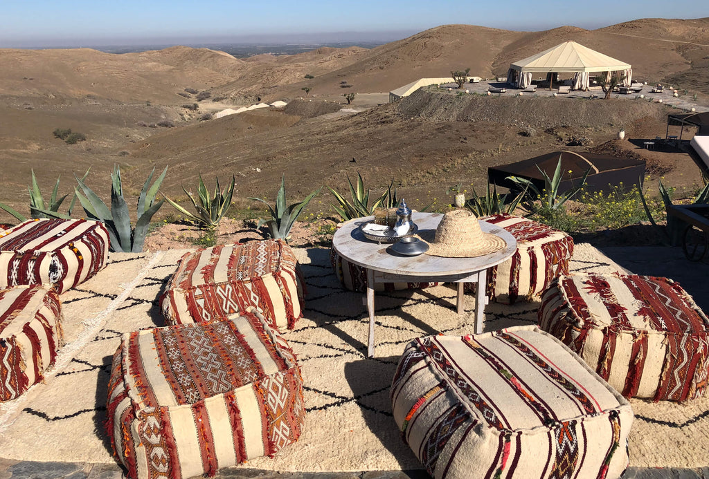 Bohemian Travellers Ethical Tours of Morocco
