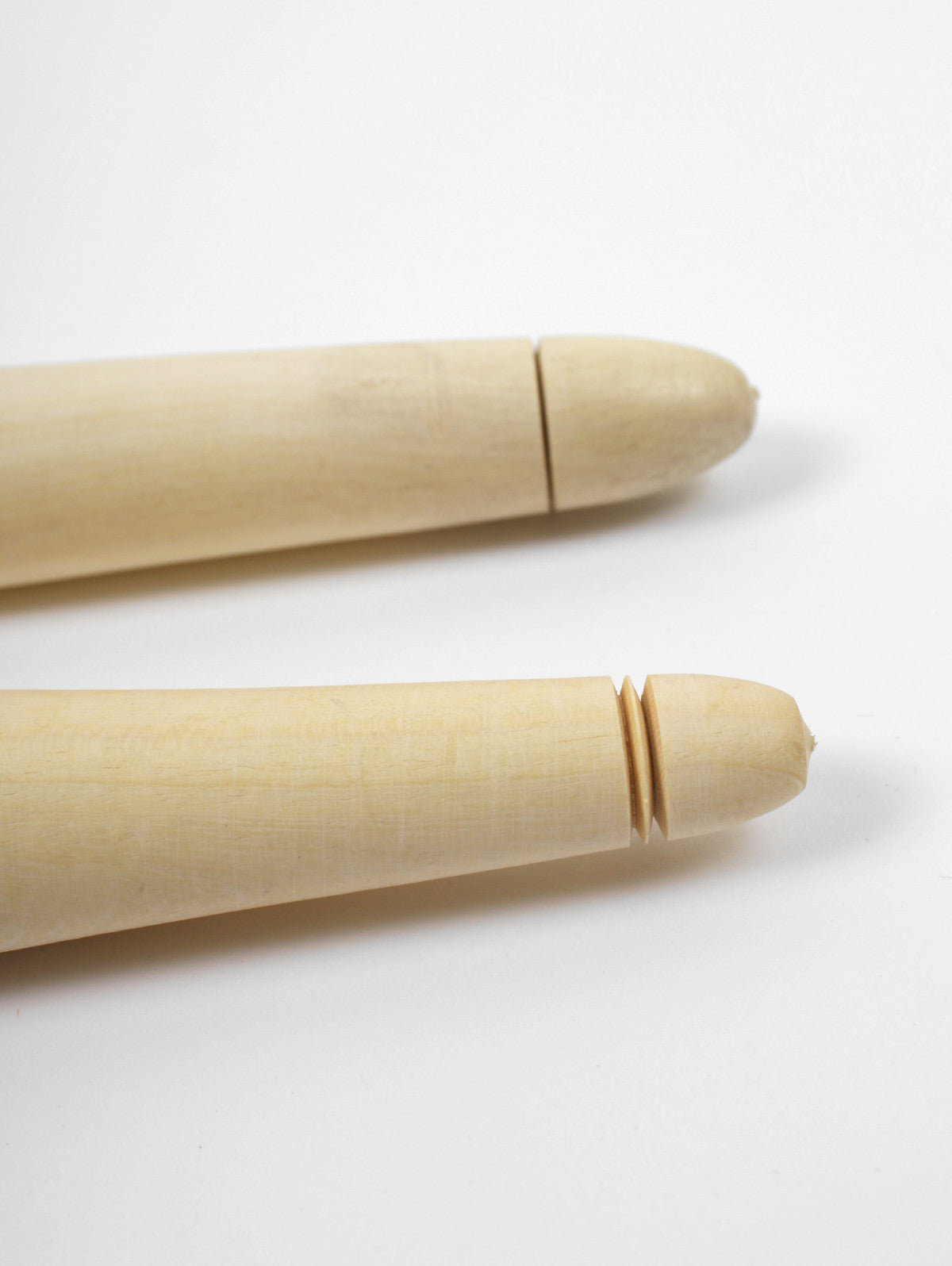 Wood French Rolling Pin