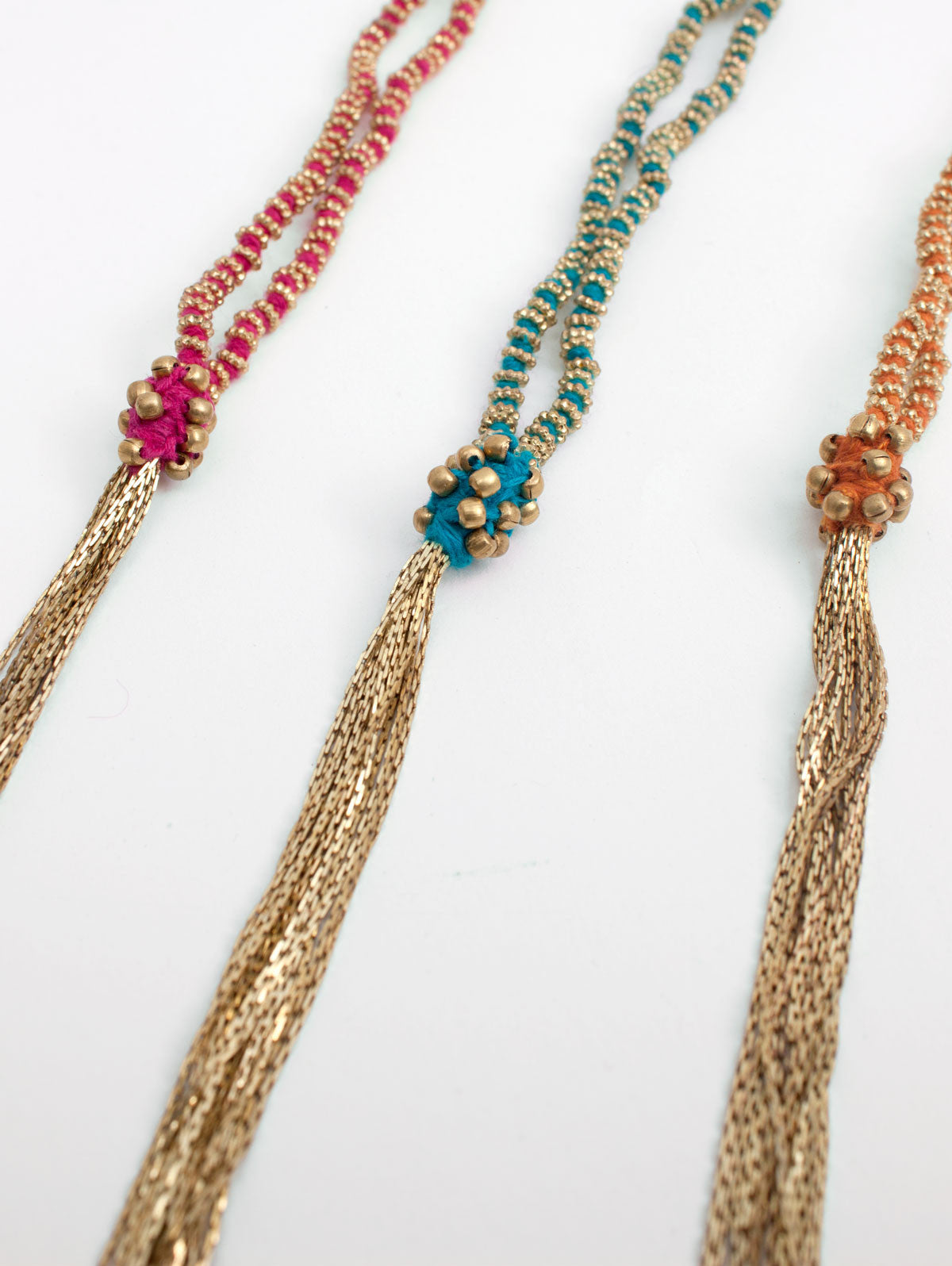 Avi Bead Necklaces