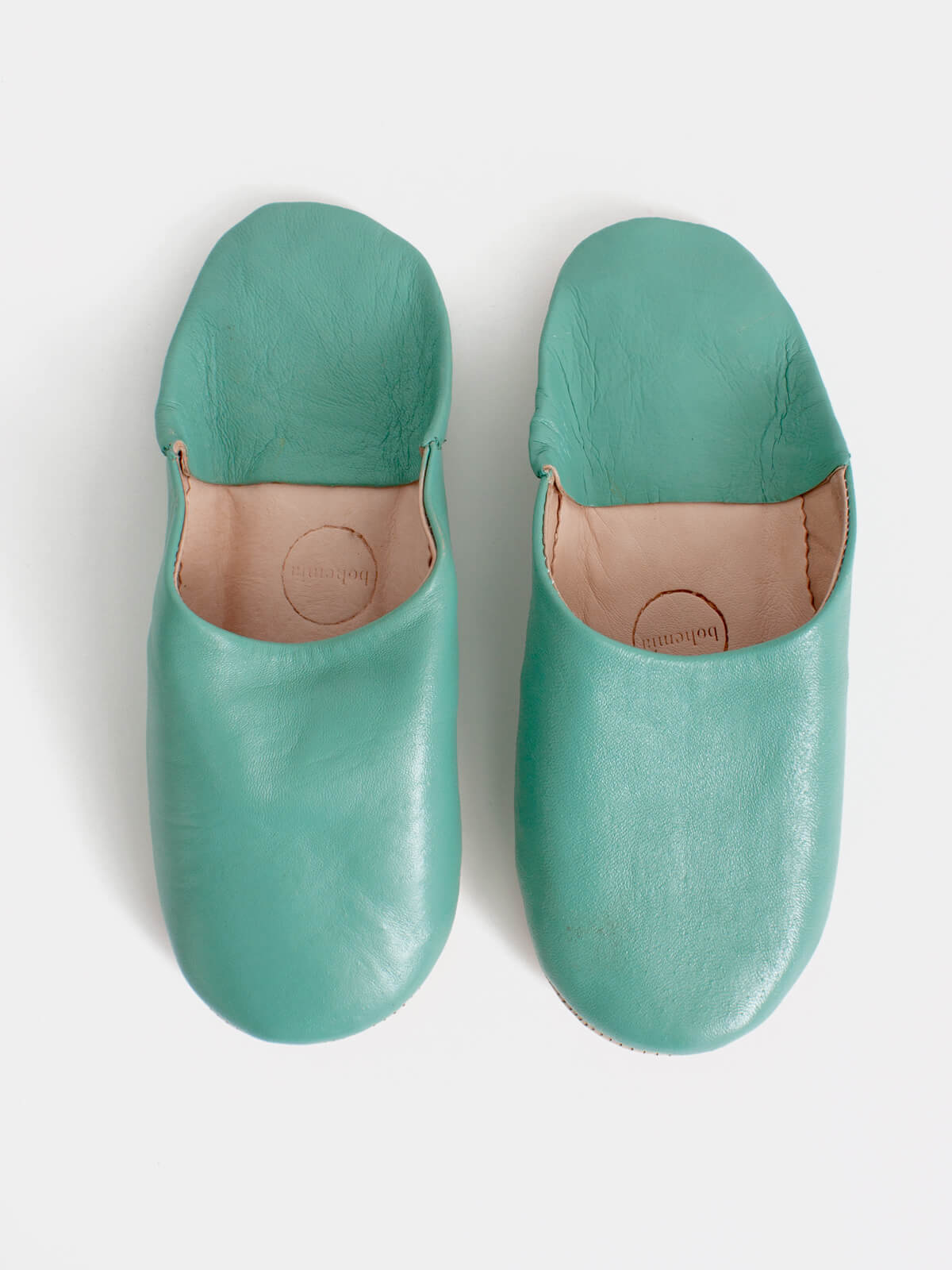 40c4b0e5c156 Moroccan Babouche Basic Slippers