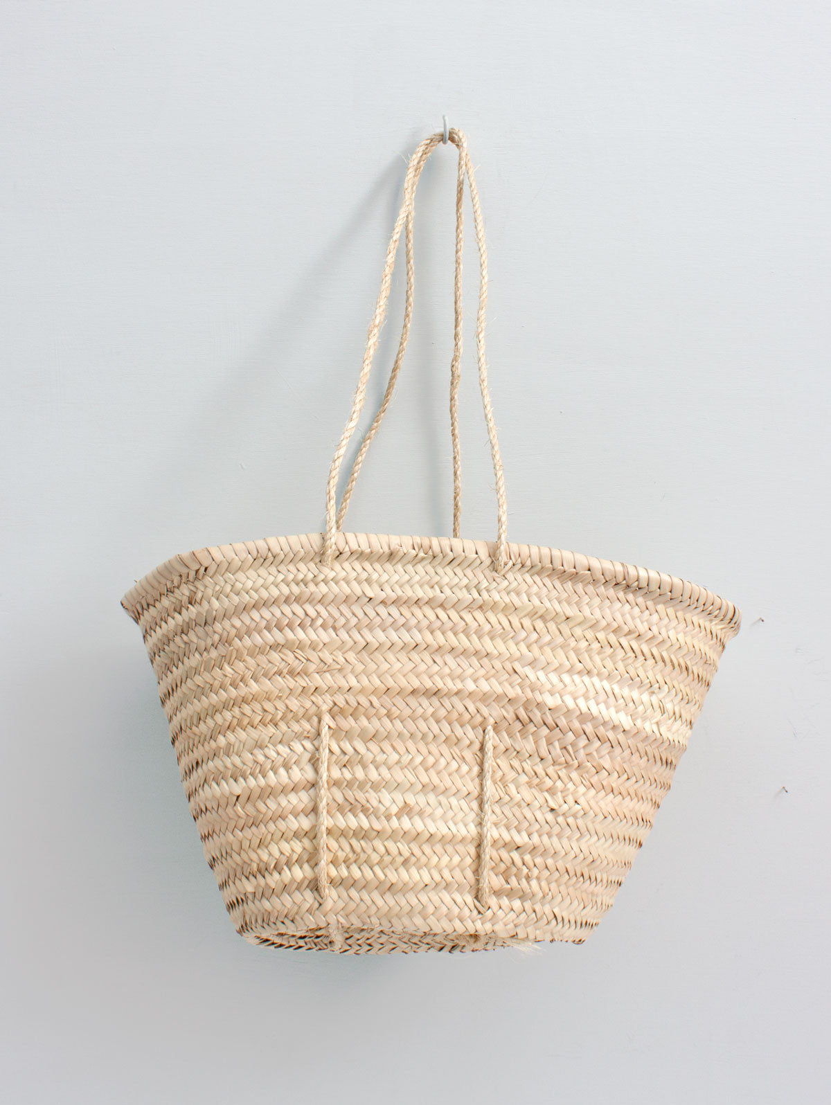 Corsica Rope Basket