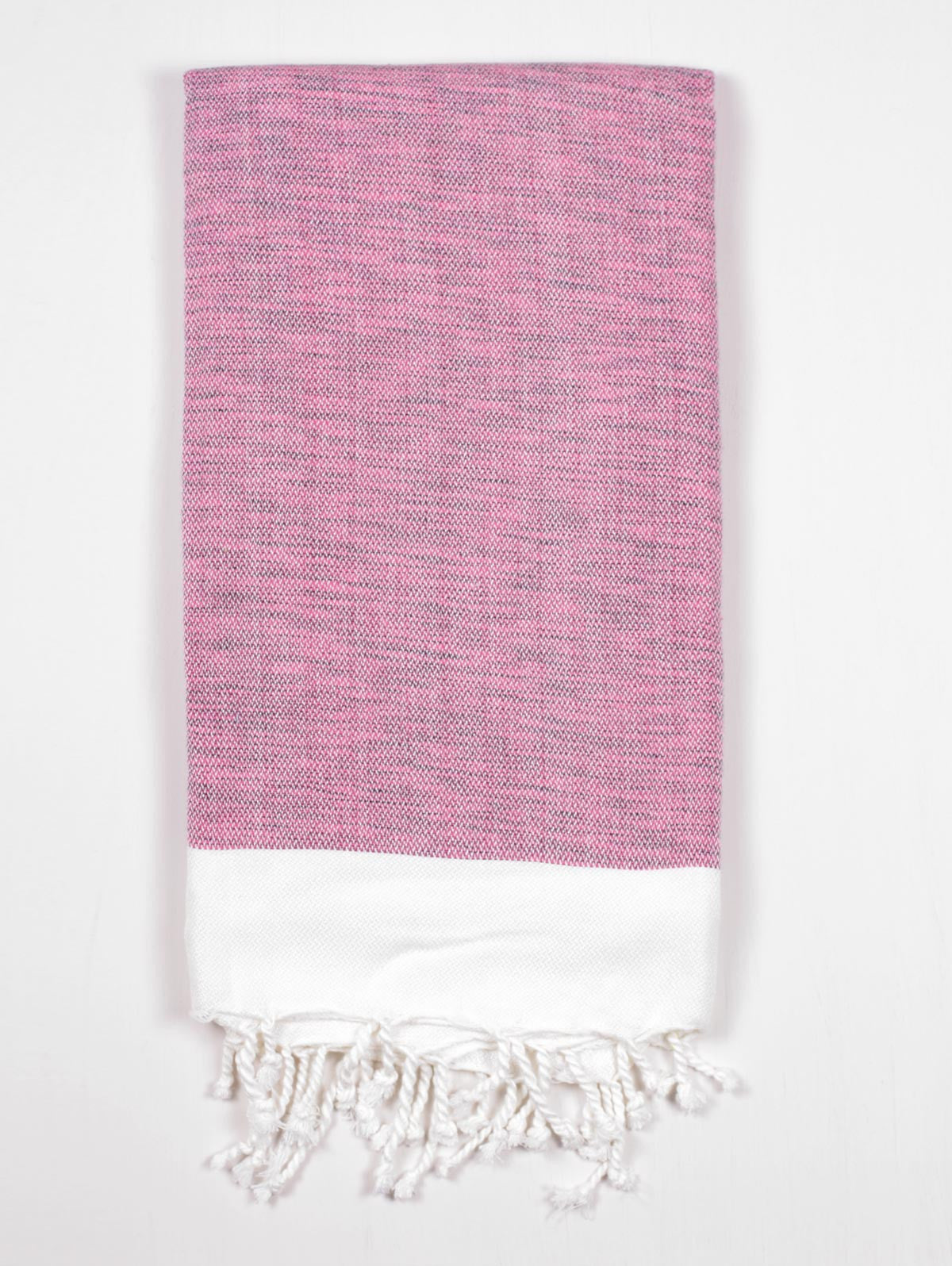 Arizona Hammam Towel, Rose
