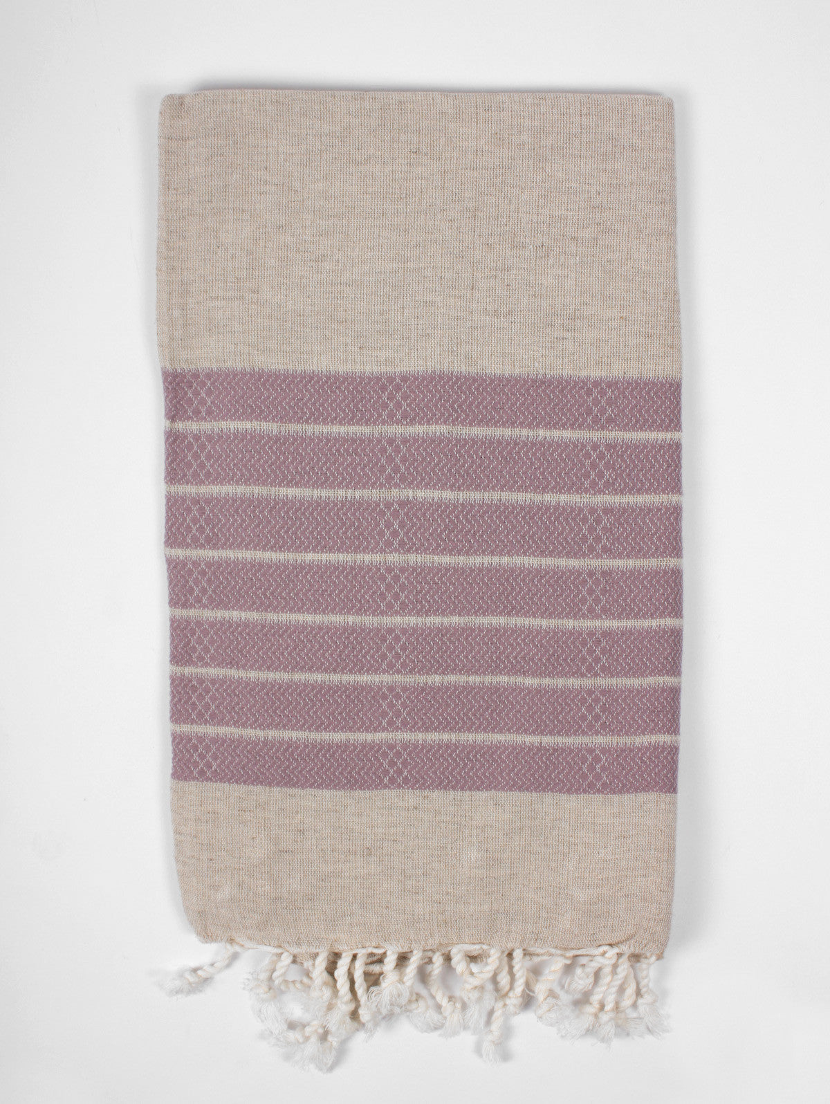 Safari Hammam Towel, Lilac