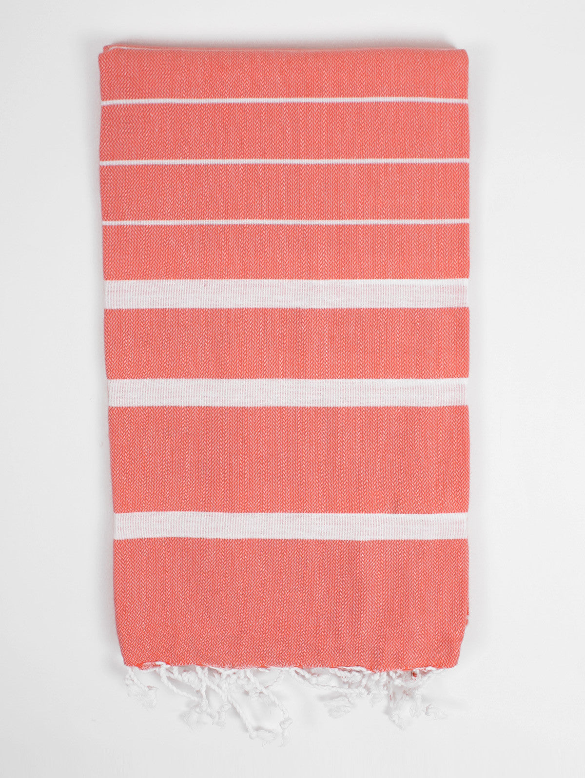 Ibiza Summer Hammam Towel, Melon