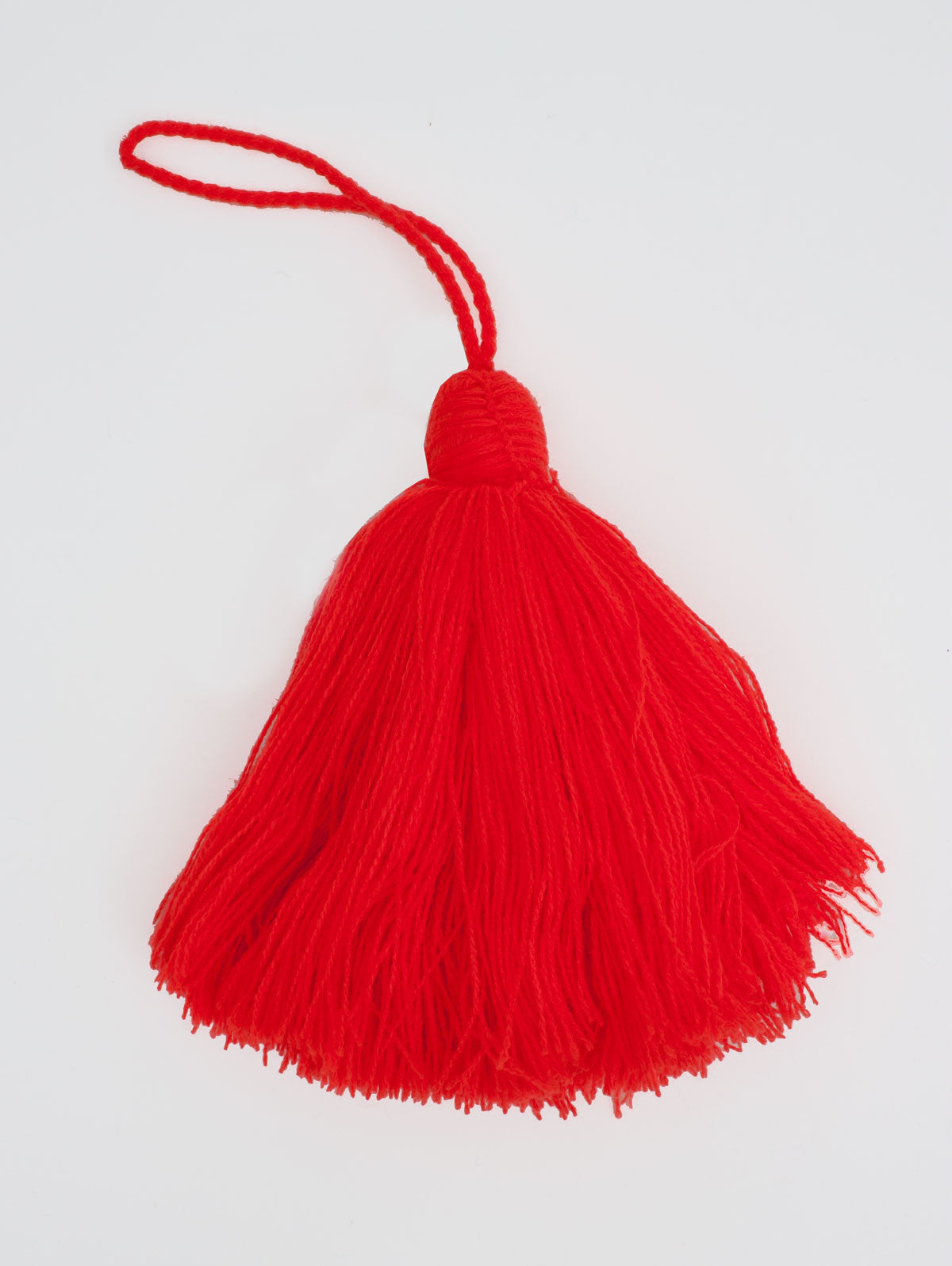 Giant Tassels, Large